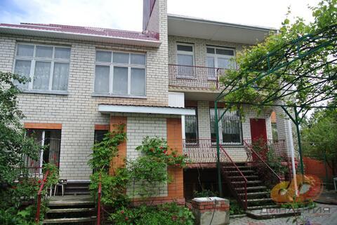 Купить дом в Ставрополе - Фото 1
