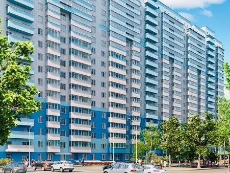 Продажа квартиры, Краснодар, Улица Валерия Гассия - Фото 2