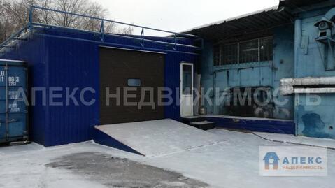 Продажа помещения пл. 330 м2 под склад, автосервис, производство, м. . - Фото 3