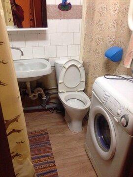 1-комнатная квартира на ул. Нижняя Дуброва, 22 - Фото 5