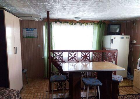 Продам 1-этажн. дачу 30 кв.м. Чебаркуль - Фото 2