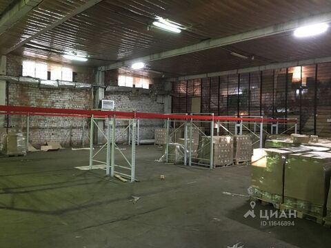 Продажа склада, Великий Новгород, Сырковское ш. - Фото 1