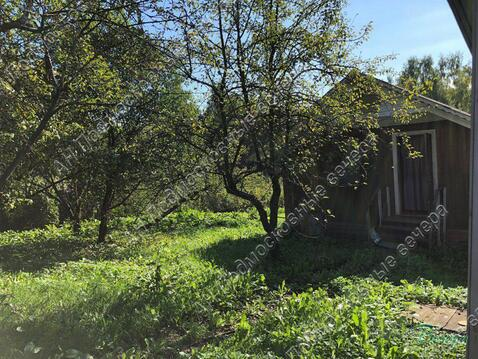 Рублево-Успенское ш. 29 км от МКАД, Аксиньино, Участок 8 сот. - Фото 2
