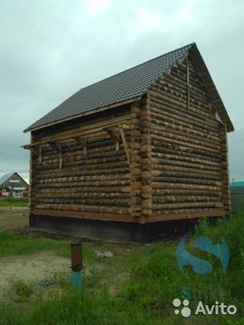 Продажа дома, Якуши, Тюменский район, 23 км Старотобольского тракта . - Фото 2