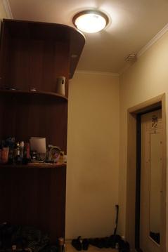 Продам 1 ком.квартиру ул.Горский м-р , д.67 м.Студенческая - Фото 5