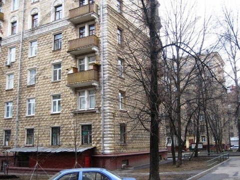 Продажа квартиры, м. Сокол, Ул. Песчаная 3-я - Фото 1
