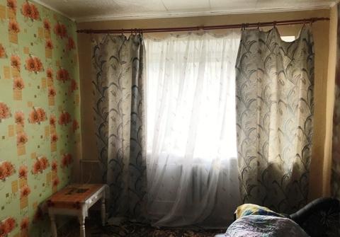 Комната 12,6 кв.м. в общежитии 2/5 кирп дома мкр.Кр.октябрь - Фото 2
