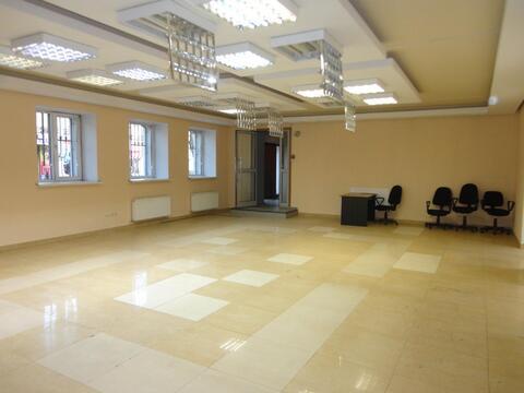 Сдаётся помещение в аренду в историческом центре г. Серпухов, 165 м2 - Фото 3
