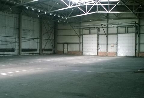 Ответственное хранение на складе 12000м2 - Фото 2