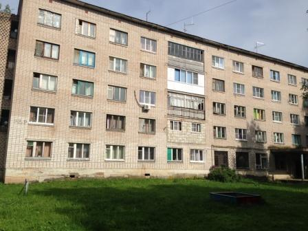 Продам комнату ул. Московская, д. 22 к.2