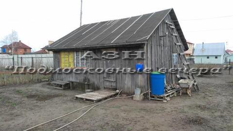 Новорязанское ш. 25 км от МКАД, Паткино, Участок 16.2 сот. - Фото 4