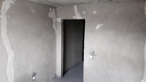 2 комнатная квартира в новом кирпичном доме, ул. Мелиораторов - Фото 4