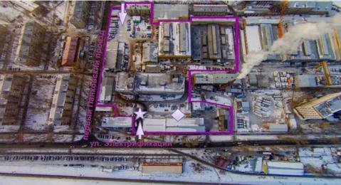 Производственно-складское помещение 460 м2 в Люберцах 1-й Панковский - Фото 4