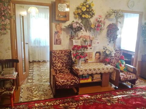 3х-комнатная квартира на Московском проспекте - Фото 1