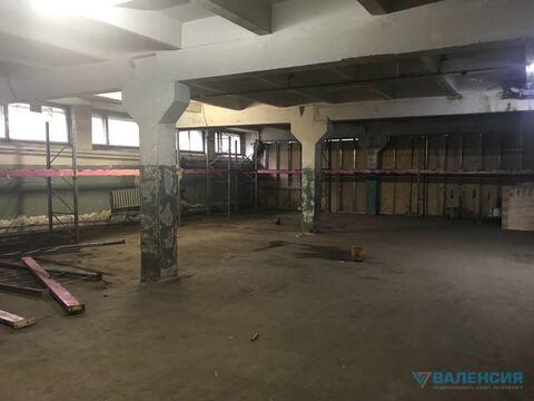 Сдается производственно-складское помещ. 502м2,1эт, ул.Новоселов д.49 - Фото 1