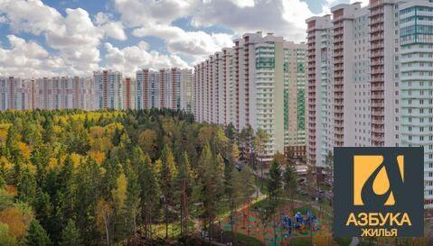 Продам 2-к квартиру, Красногорск город, бульвар Космонавтов 11 - Фото 3