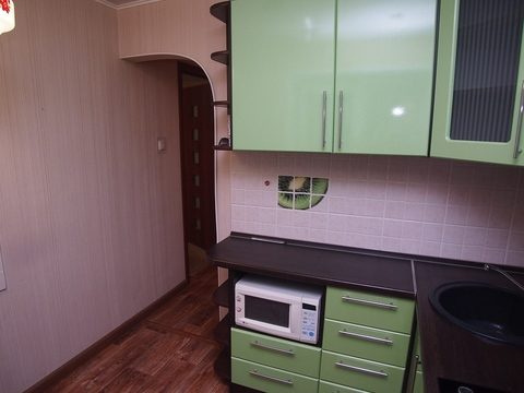 Владимир, Почаевская ул, д.1, 2-комнатная квартира на продажу - Фото 5