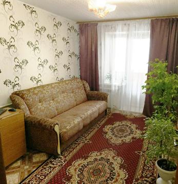 Трехкомнатная квартира в Орле советский район - Фото 4