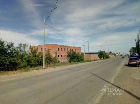 Продажа псн, Харабали, Харабалинский район, Ул. Лесхозная - Фото 1