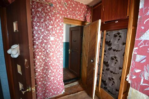 Продается 1-к квартира (улучшенная) по адресу г. Липецк, ул. . - Фото 3