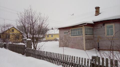 Дом в Выльгорте - Фото 3