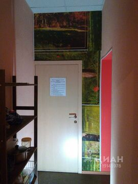 Аренда комнаты посуточно, м. Ломоносовская, Ул. Бабушкина - Фото 1