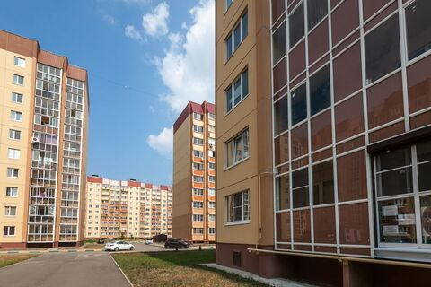 Продажа квартиры, Воронеж, Ул. Артамонова - Фото 3