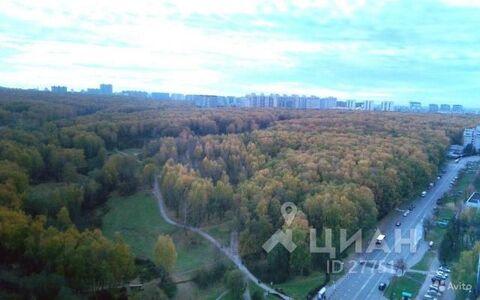Продажа квартиры, м. Тропарево, Ул. Островитянова - Фото 1
