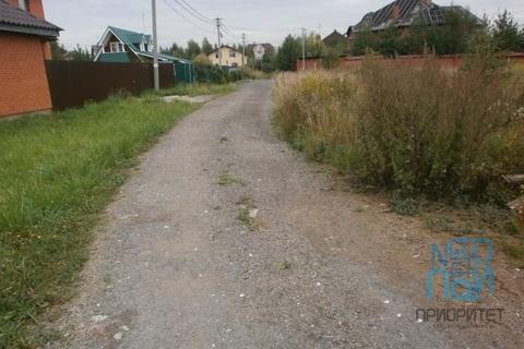 Продажа участка, Марушкино, Марушкинское с. п. - Фото 3