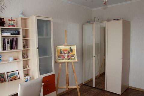 Судогодский р-он, Радужный г, 3-й квартал, д.19, 2-комнатная квартира . - Фото 2