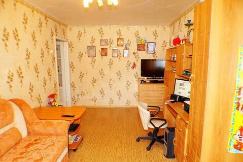 Продам 3-комн. кв. 54.2 кв.м. Чебаркуль, Ленина - Фото 1