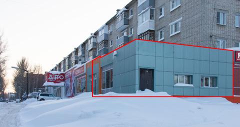 Перекресток дорог, Московский пр, 1 этаж, 77.9 м2 - Фото 4