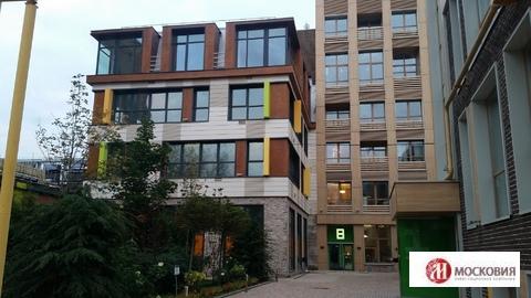 Апартаменты, 47 кв.м. Москва, Проспект Мира метро Алексеевская - Фото 1