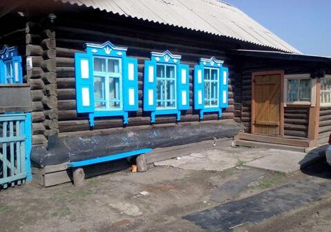 Продажа дома, Чита, Ул. Совхозная - Фото 1