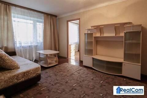 Продам двухкомнатную квартиру, ул. Ленина, 26 - Фото 1