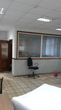 Сдаётся офисное помещение 60 м2 - Фото 1