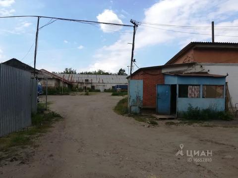 Помещение свободного назначения в Тамбовская область, Тамбов . - Фото 1