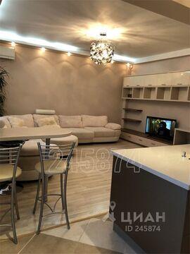 Аренда квартиры, м. Курская, Ул. Земляной Вал - Фото 2