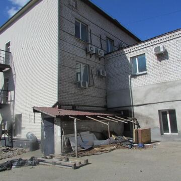 Здание, 947,5 кв.м. - Фото 2