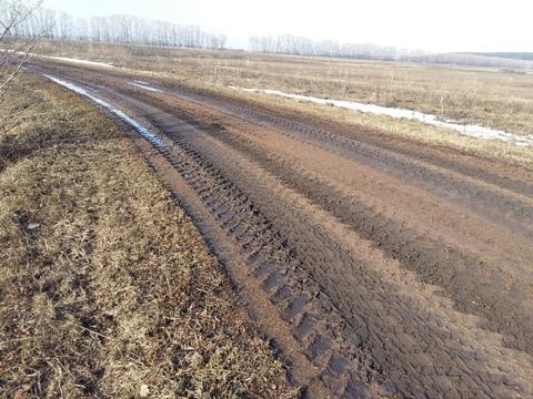Продам земельный участок в с. Первушино, 30 км, от Уфы - Фото 3