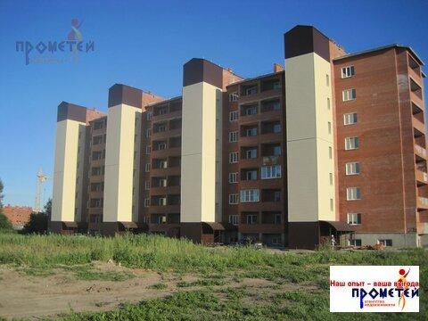 Продажа квартиры, Новосибирск, Ул. Петухова, Продажа квартир в Новосибирске, ID объекта - 323501783 - Фото 1