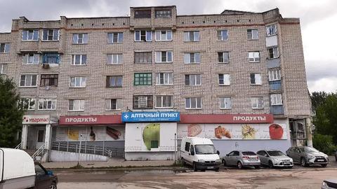 Объявление №49256470: Помещение в аренду. Гусь-Хрустальный, ул. Карла Либкнехта, 1А,
