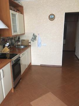 Продажа трехкомнатной квартиры в Андреевке - Фото 2
