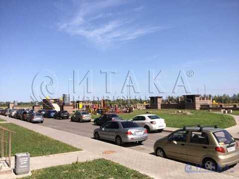 Продажа квартиры, Бугры, Всеволожский район, Тихая ул - Фото 3