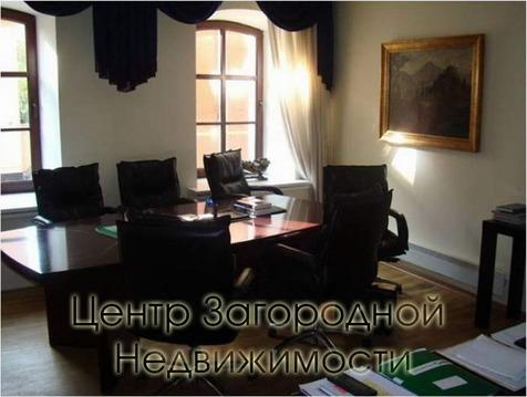 """Отдельно стоящее здание, особняк, Парк культуры, 469.2 кв.м. м. """"Парк . - Фото 1"""