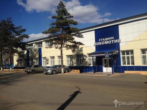 Продажа 171 кв.м, г. Хабаровск, ул. Клубная - Фото 1