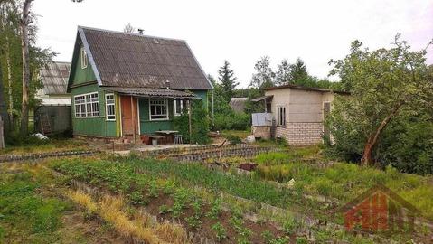 Продажа дома, Высоцкое, Псковский район - Фото 2