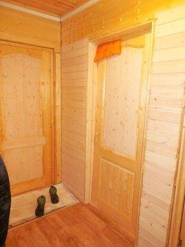 ПМЖ дом (каркасно-щитовой, утепленный) - 120 (кв.м). Участок 12 соток. - Фото 5