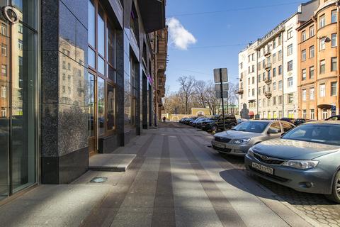 Продажа квартиры, м. Чернышевская, Ул. Тверская - Фото 4