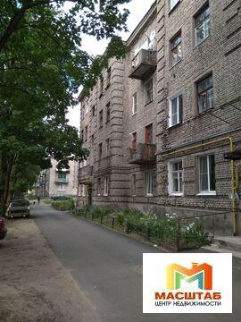 Cертолово, Черная речка, 4-х камнатная квартира - Фото 1